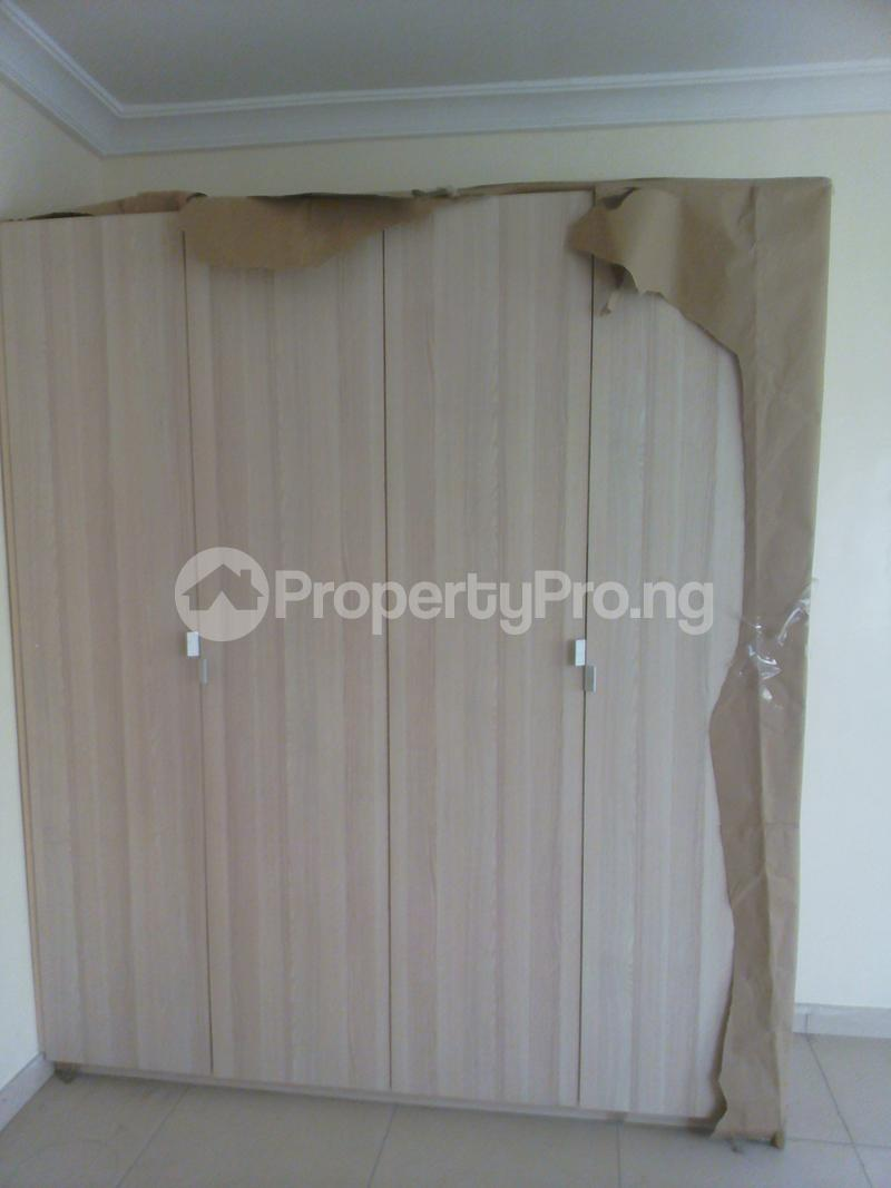 5 bedroom Semi Detached Duplex House for rent Lekki Phase 1 Lekki Lagos - 11