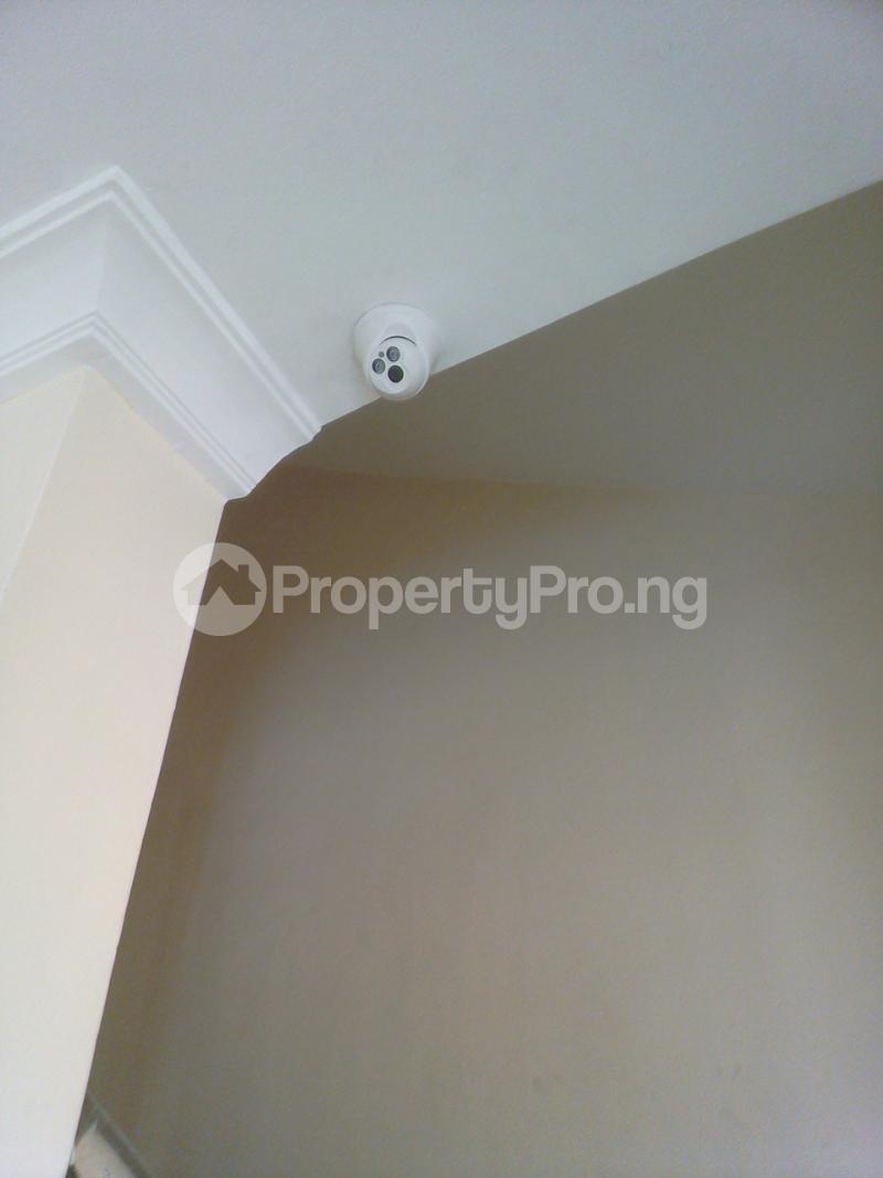 5 bedroom Semi Detached Duplex House for rent Lekki Phase 1 Lekki Lagos - 9