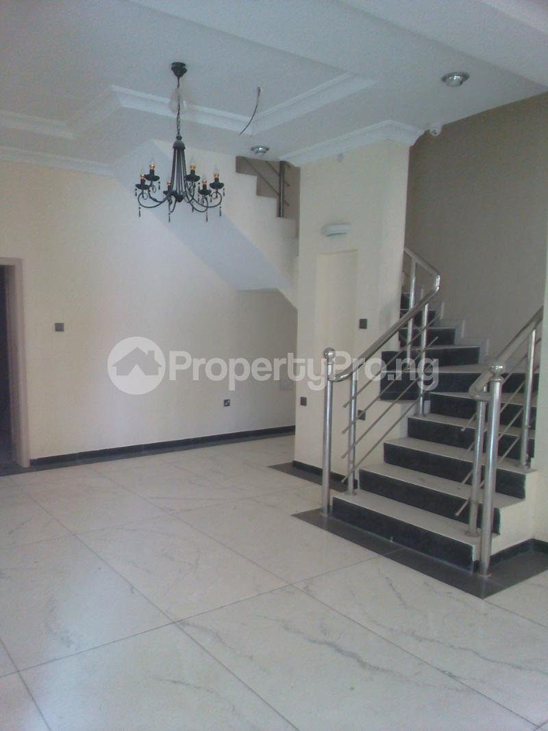 5 bedroom Semi Detached Duplex House for rent Lekki Phase 1 Lekki Lagos - 13