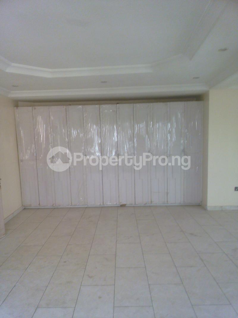 5 bedroom Semi Detached Duplex House for rent Lekki Phase 1 Lekki Lagos - 7