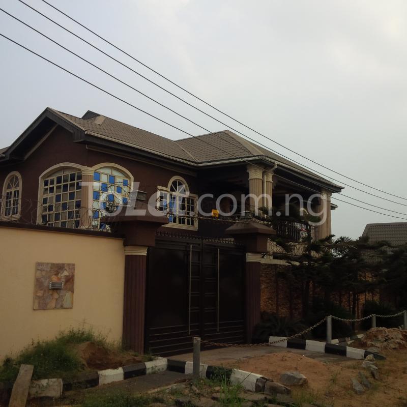 5 bedroom House for sale Sparklight Estate Isheri North Ojodu Lagos - 0
