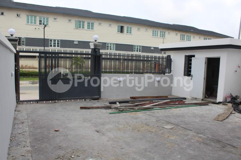 5 bedroom Detached Duplex House for sale by Chevron head office, chevron Lekki Lagos - 4