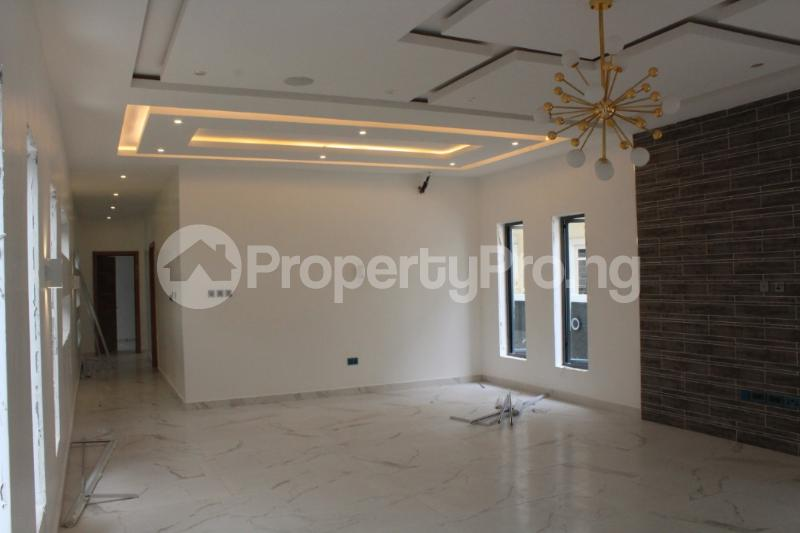 5 bedroom Detached Duplex House for sale by Chevron head office, chevron Lekki Lagos - 21