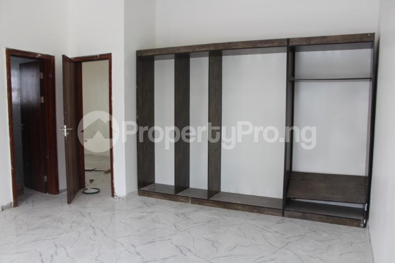 5 bedroom Detached Duplex House for sale by Chevron head office, chevron Lekki Lagos - 1