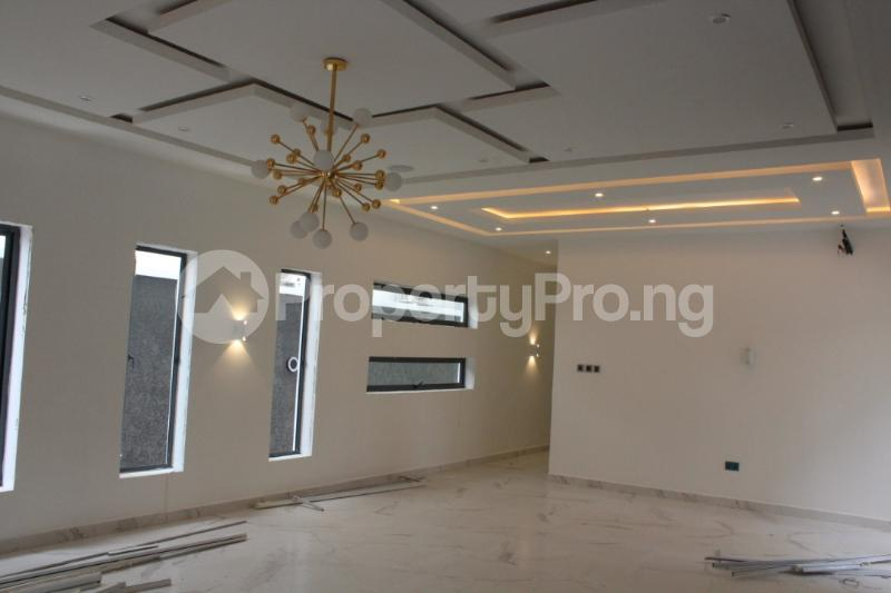 5 bedroom Detached Duplex House for sale by Chevron head office, chevron Lekki Lagos - 4