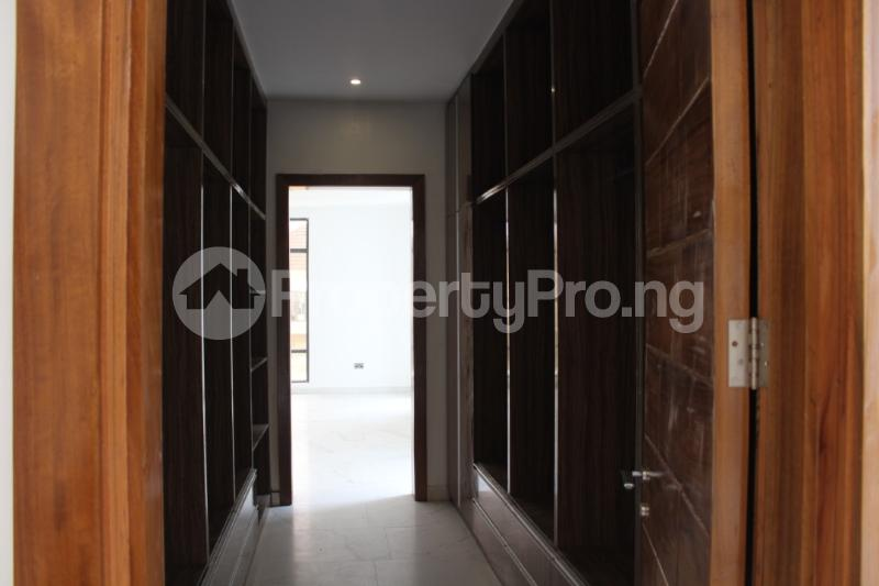 5 bedroom Detached Duplex House for sale by Chevron head office, chevron Lekki Lagos - 13