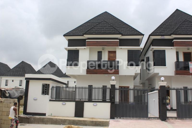 5 bedroom Detached Duplex House for sale by Chevron head office, chevron Lekki Lagos - 0