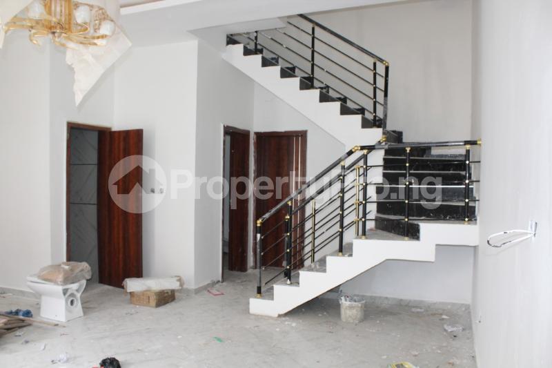 5 bedroom Detached Duplex House for sale by Chevron head office, chevron Lekki Lagos - 5