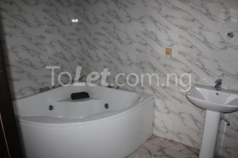 5 bedroom House for sale Chevy view Lekki Lagos - 8