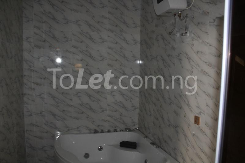5 bedroom House for sale Chevy view Lekki Lagos - 3