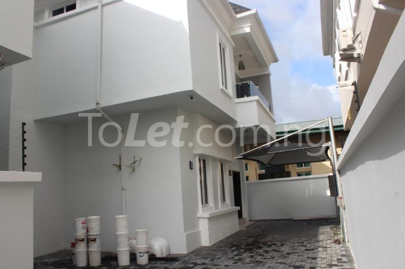 5 bedroom House for sale Chevy view Lekki Lagos - 0