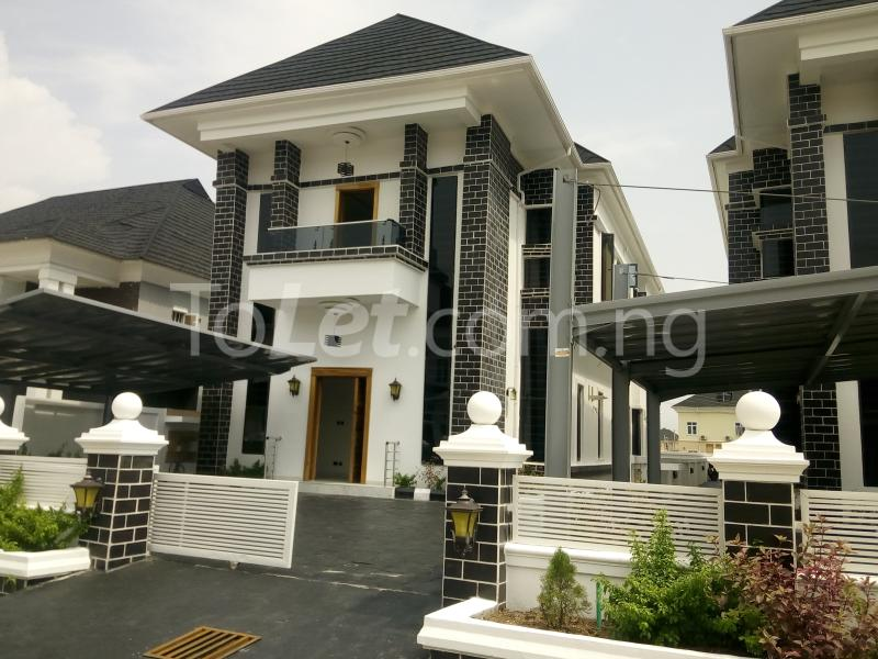 5 bedroom House for sale LEKKI COUNTY
