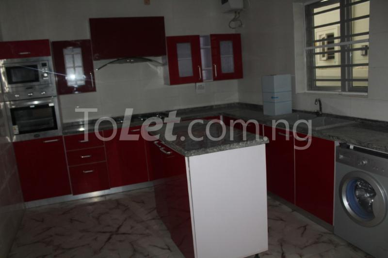 5 bedroom House for sale Chevy view Lekki Lagos - 11