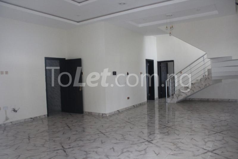 5 bedroom House for sale Chevy view Lekki Lagos - 5