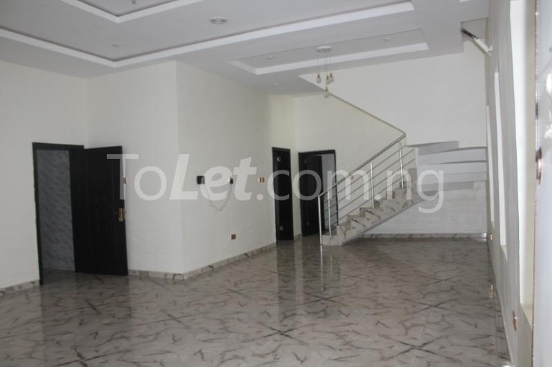 5 bedroom House for sale Chevy view Lekki Lagos - 7