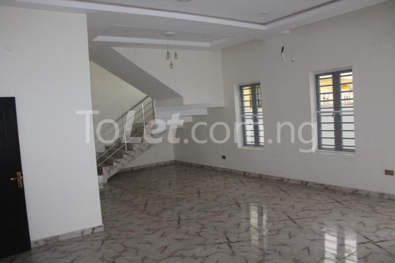 5 bedroom House for sale Chevy view Lekki Lagos - 10