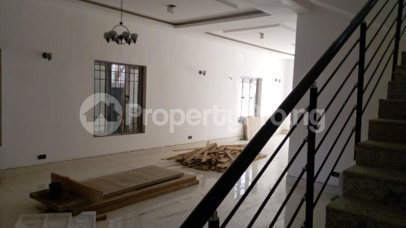 5 bedroom Detached Duplex House for sale Close to Lekki-Ikoyi Link Bridge Lekki Phase 1 Lekki Lagos - 25