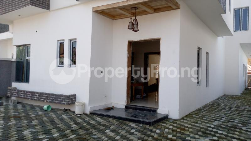 5 bedroom Detached Duplex House for sale Close to Lekki-Ikoyi Link Bridge Lekki Phase 1 Lekki Lagos - 32