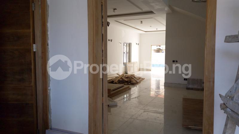 5 bedroom Detached Duplex House for sale Close to Lekki-Ikoyi Link Bridge Lekki Phase 1 Lekki Lagos - 28