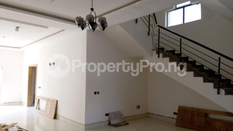 5 bedroom Detached Duplex House for sale Close to Lekki-Ikoyi Link Bridge Lekki Phase 1 Lekki Lagos - 24