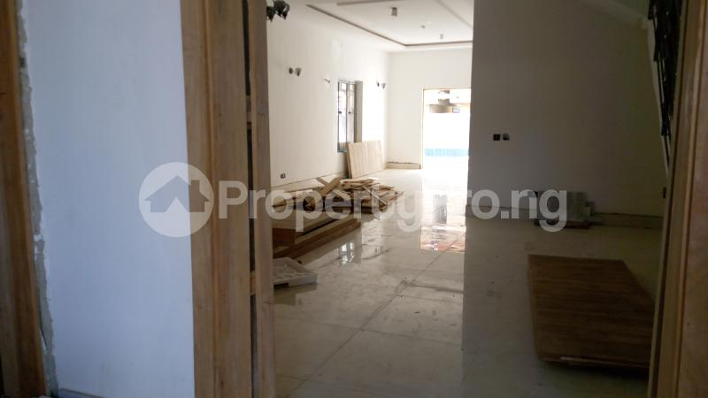 5 bedroom Detached Duplex House for sale Close to Lekki-Ikoyi Link Bridge Lekki Phase 1 Lekki Lagos - 27