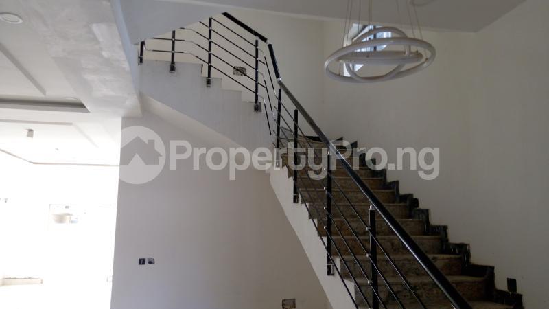 5 bedroom Detached Duplex House for sale Close to Lekki-Ikoyi Link Bridge Lekki Phase 1 Lekki Lagos - 26