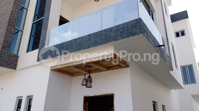 5 bedroom Detached Duplex House for sale Close to Lekki-Ikoyi Link Bridge Lekki Phase 1 Lekki Lagos - 29
