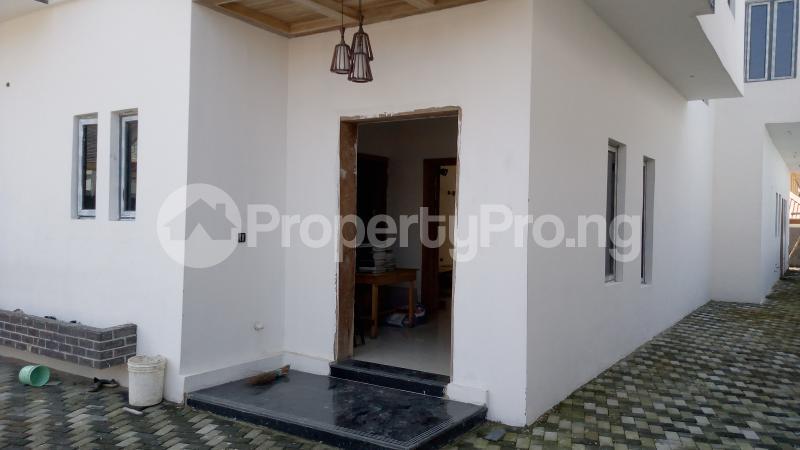 5 bedroom Detached Duplex House for sale Close to Lekki-Ikoyi Link Bridge Lekki Phase 1 Lekki Lagos - 30