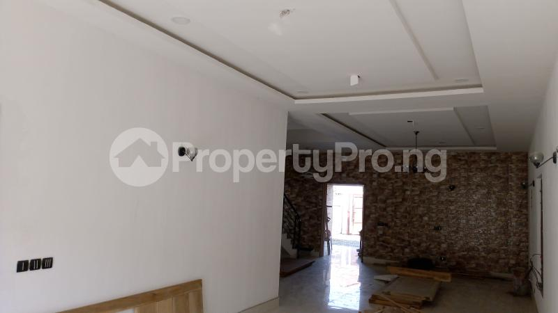 5 bedroom Detached Duplex House for sale Close to Lekki-Ikoyi Link Bridge Lekki Phase 1 Lekki Lagos - 22