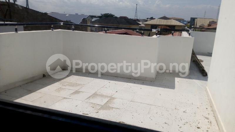 5 bedroom Detached Duplex House for sale Close to Lekki-Ikoyi Link Bridge Lekki Phase 1 Lekki Lagos - 1