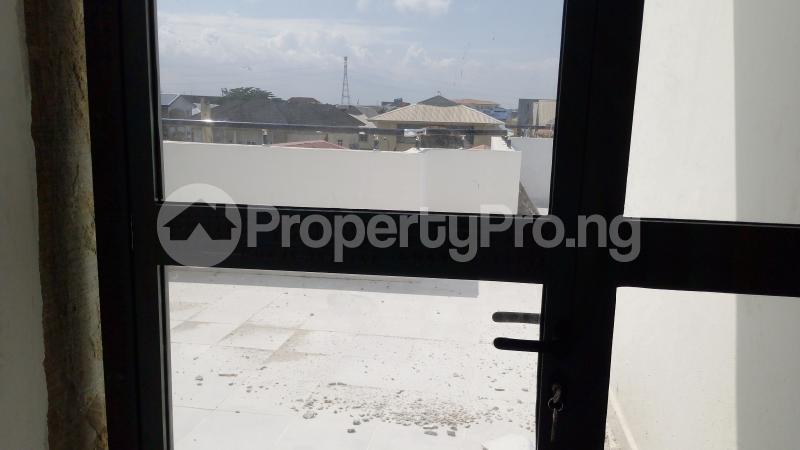 5 bedroom Detached Duplex House for sale Close to Lekki-Ikoyi Link Bridge Lekki Phase 1 Lekki Lagos - 12