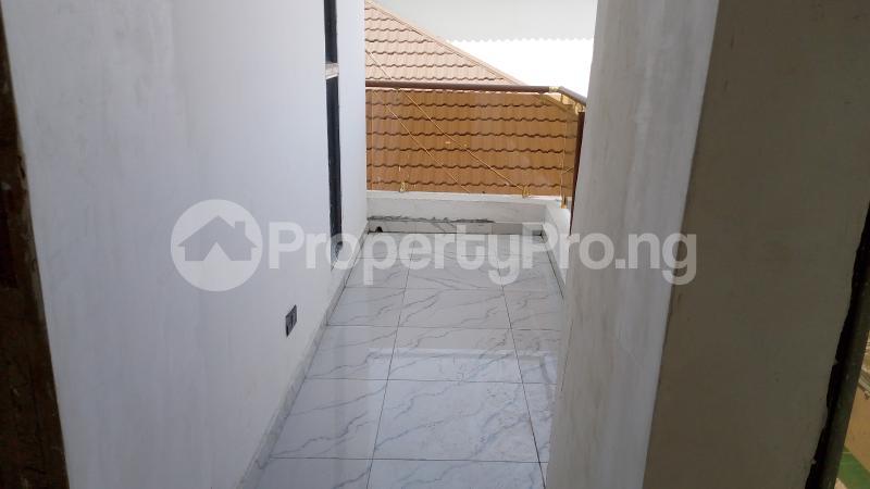 5 bedroom Detached Duplex House for sale Close to Lekki-Ikoyi Link Bridge Lekki Phase 1 Lekki Lagos - 5