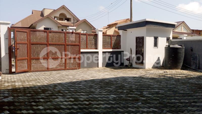 5 bedroom Detached Duplex House for sale Close to Lekki-Ikoyi Link Bridge Lekki Phase 1 Lekki Lagos - 31