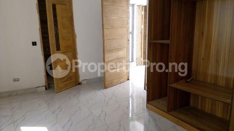 5 bedroom Detached Duplex House for sale Close to Lekki-Ikoyi Link Bridge Lekki Phase 1 Lekki Lagos - 8