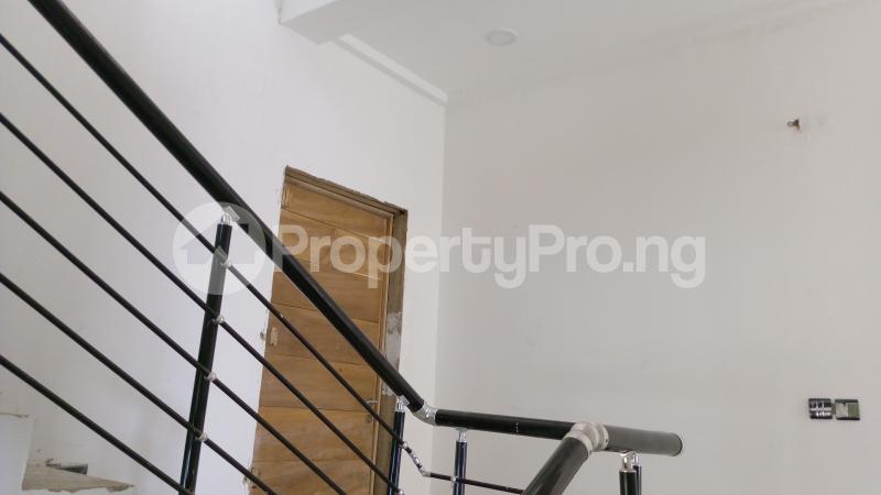5 bedroom Detached Duplex House for sale Close to Lekki-Ikoyi Link Bridge Lekki Phase 1 Lekki Lagos - 18