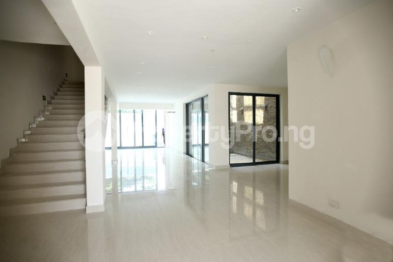 5 bedroom Terraced Duplex House for sale Dideolu Estate Ligali Ayorinde Victoria Island Lagos - 7