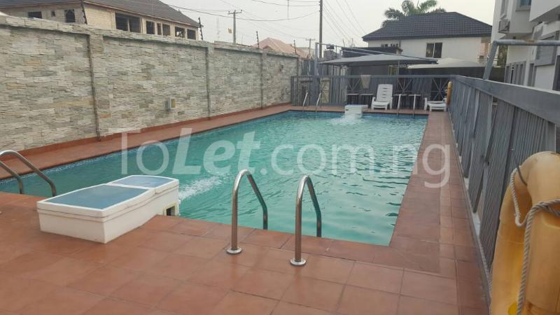 5 bedroom House for sale Royal gardens , VGC Lekki Lagos - 5