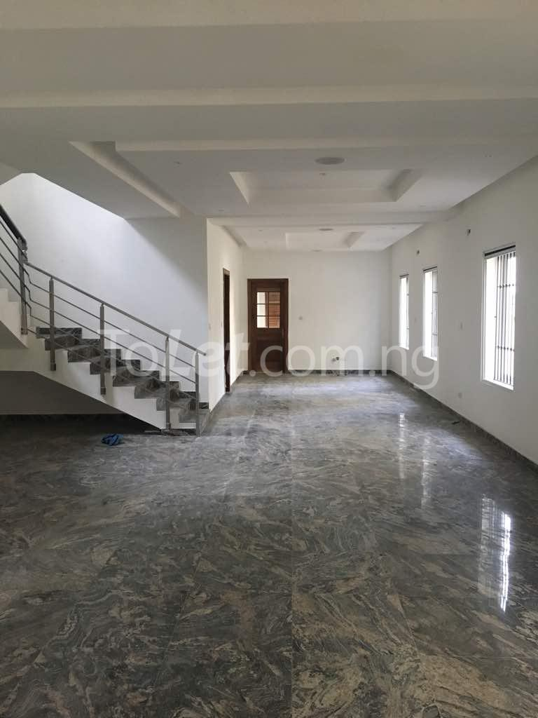 5 bedroom House for sale Off akeem dickson Lekki Phase 1 Lekki Lagos - 4