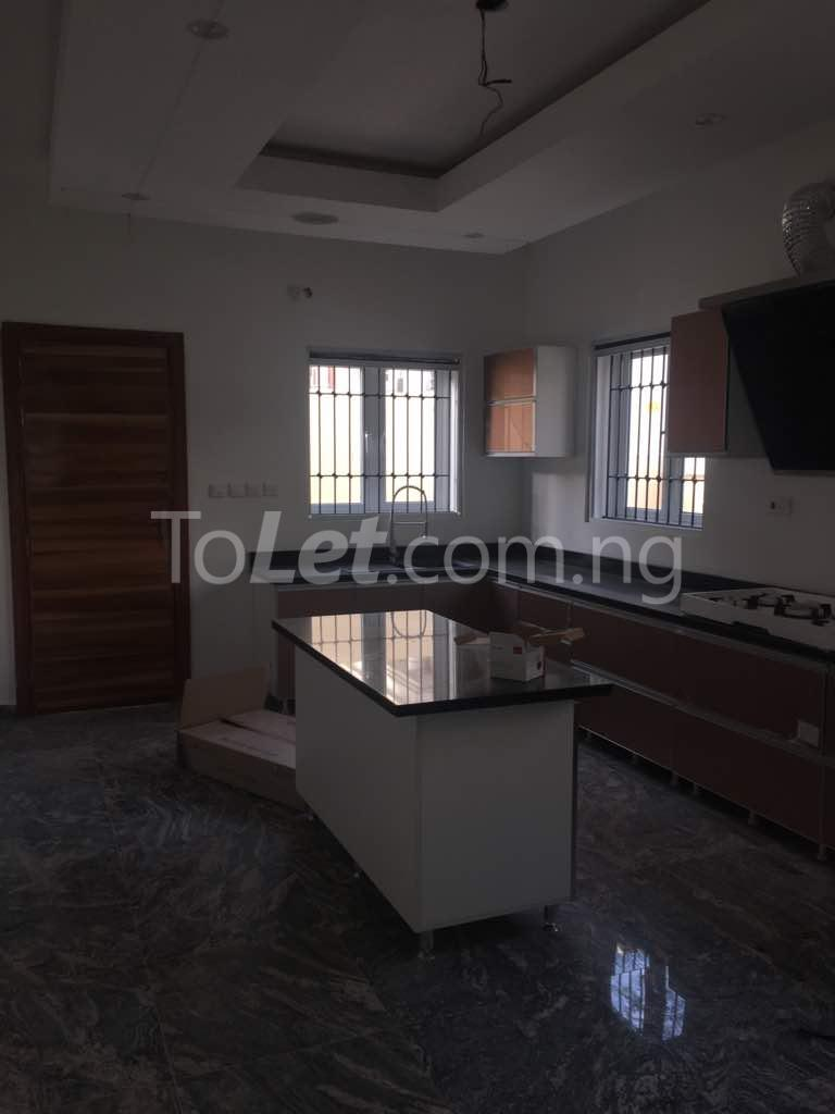 5 bedroom House for sale Off akeem dickson Lekki Phase 1 Lekki Lagos - 7