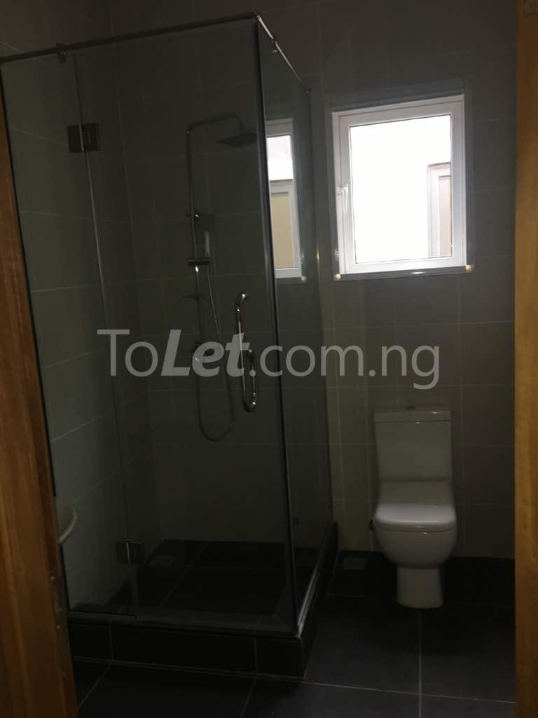 5 bedroom House for sale Off akeem dickson Lekki Phase 1 Lekki Lagos - 5