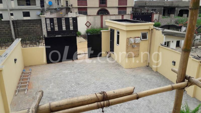 6 bedroom House for sale Journalist estate,, along Lagos-Ibadan expressway  Arepo Arepo Ogun - 4