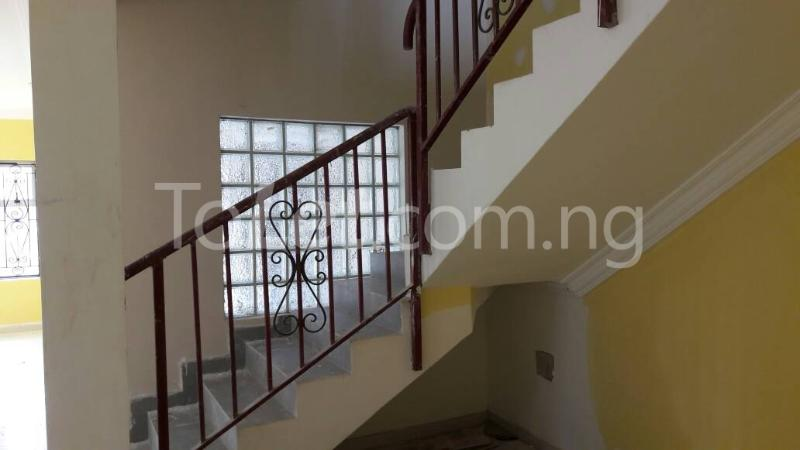 6 bedroom House for sale Journalist estate,, along Lagos-Ibadan expressway  Arepo Arepo Ogun - 6