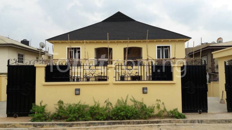 6 bedroom House for sale Journalist estate,, along Lagos-Ibadan expressway  Arepo Arepo Ogun - 8