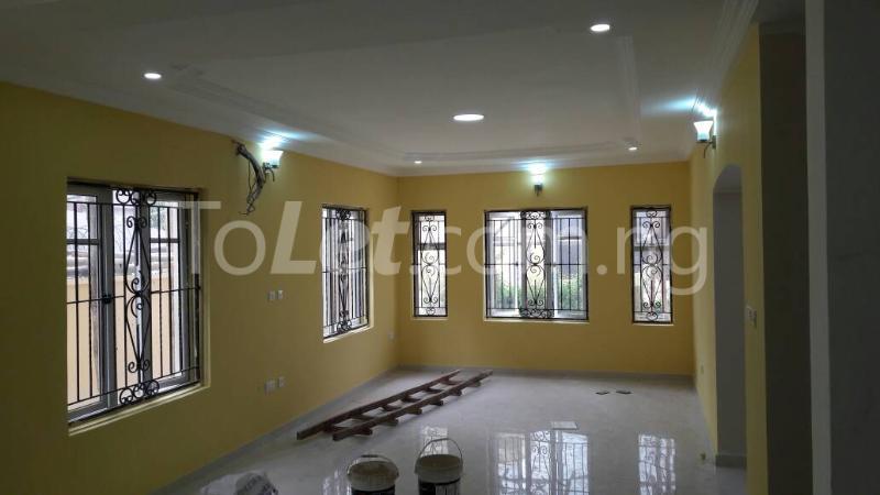 6 bedroom House for sale Journalist estate,, along Lagos-Ibadan expressway  Arepo Arepo Ogun - 5