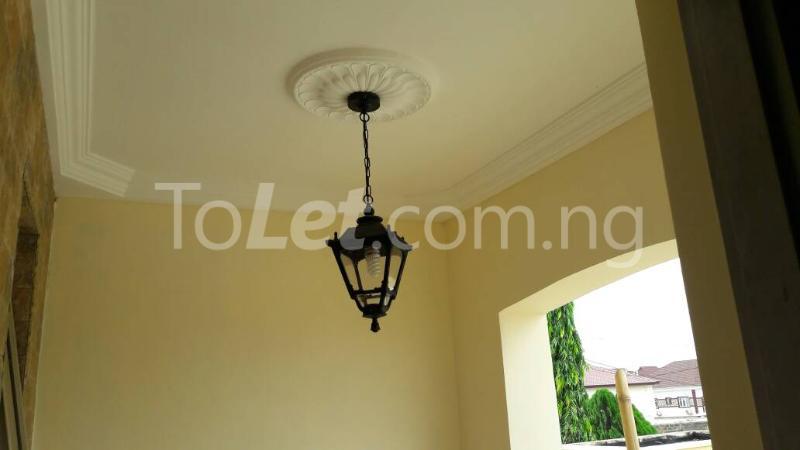 6 bedroom House for sale Journalist estate,, along Lagos-Ibadan expressway  Arepo Arepo Ogun - 3