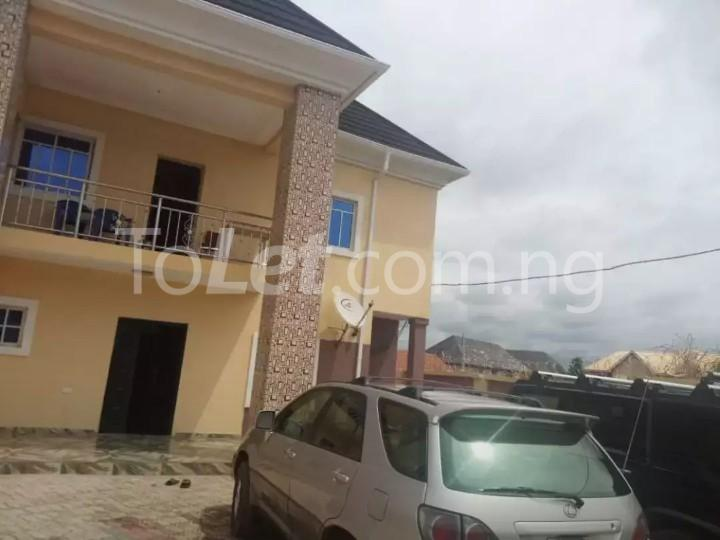 6 bedroom House for sale Ezike street, Transekulu Enugu. Enugu Enugu - 1