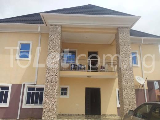 6 bedroom House for sale Ezike street, Transekulu Enugu. Enugu Enugu - 0