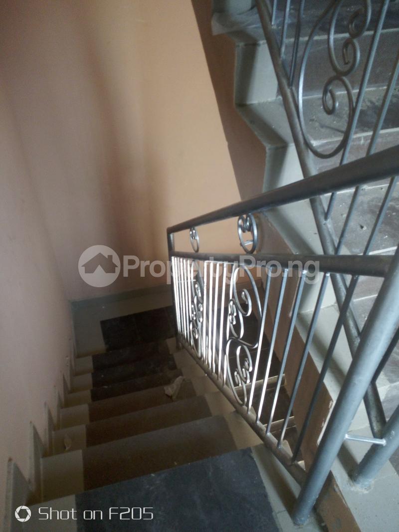 1 bedroom mini flat  Flat / Apartment for rent Green Field estate Amuwo Odofin Amuwo Odofin Lagos - 1