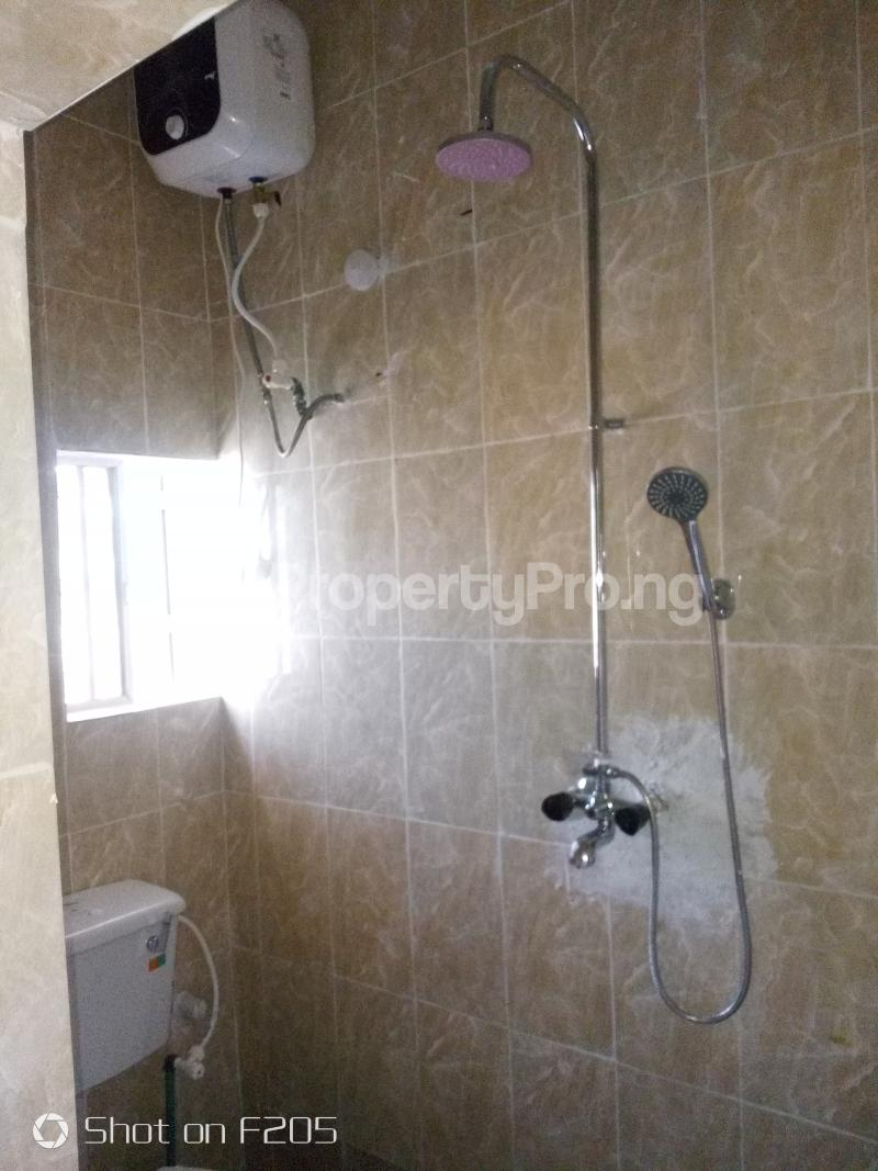 1 bedroom mini flat  Flat / Apartment for rent Green Field estate Amuwo Odofin Amuwo Odofin Lagos - 4