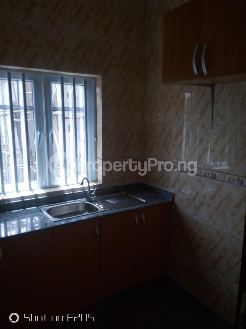 1 bedroom mini flat  Flat / Apartment for rent Green Field estate Amuwo Odofin Amuwo Odofin Lagos - 5